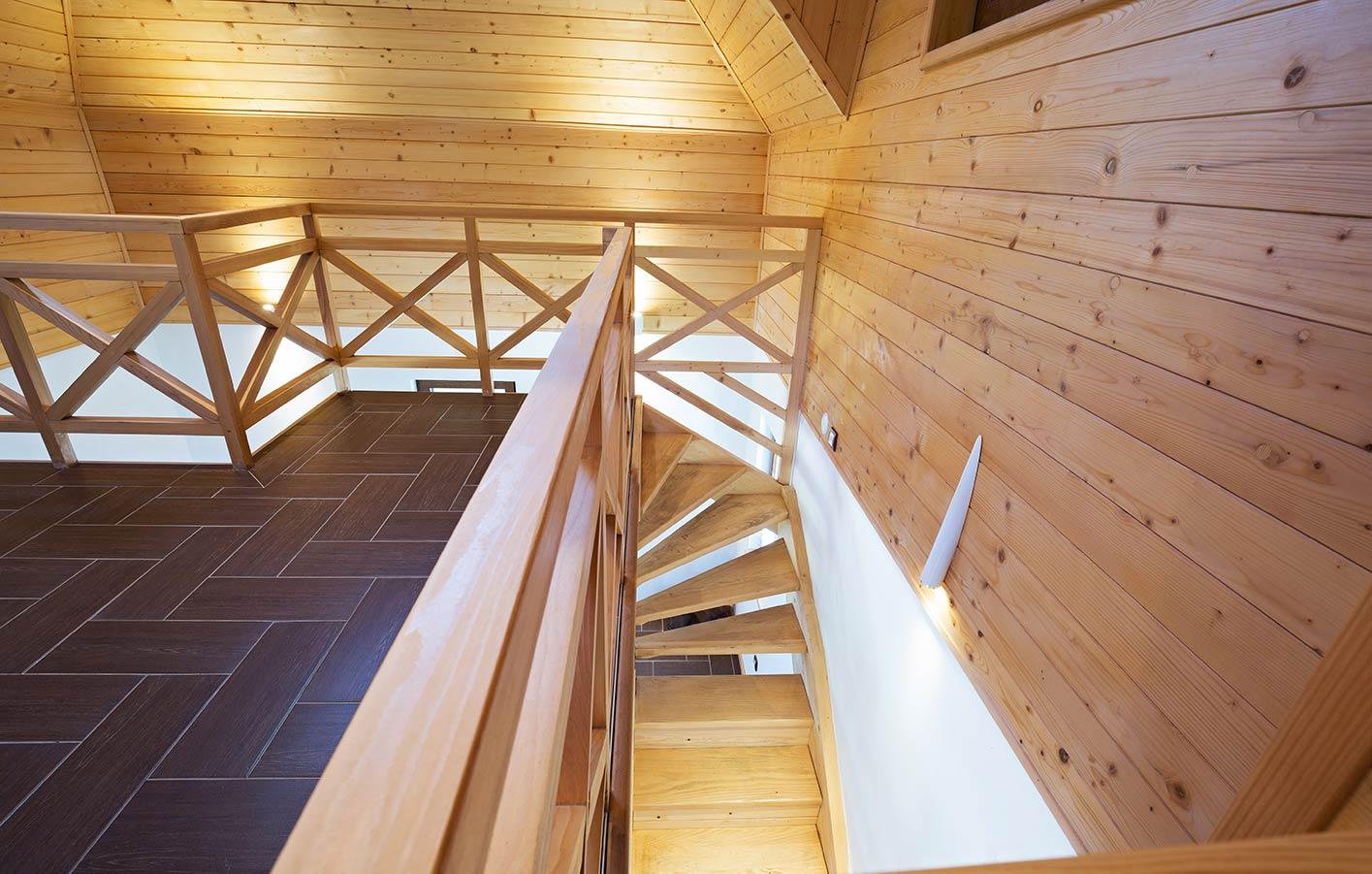 Favorit Paneele Massivholz Holzdecke Wand Enschede Münster Borken FB92